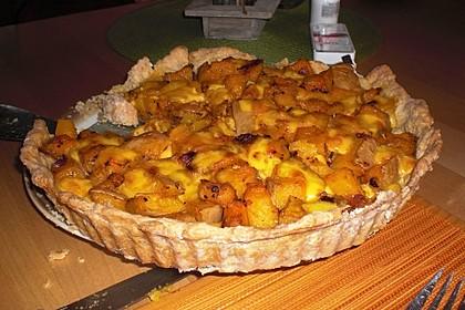 Kürbis - Raclettekuchen 19