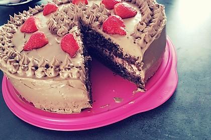 Schokoladen-Buttercreme 54