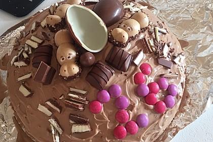 Schokoladen-Buttercreme 80