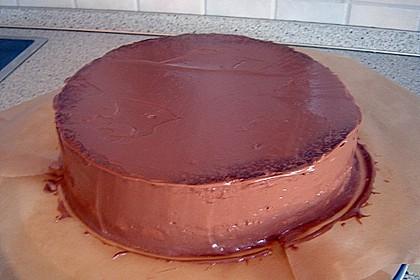 Schokoladen - Buttercreme 74