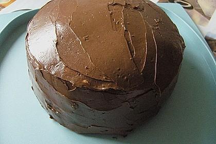 Schokoladen-Buttercreme 90