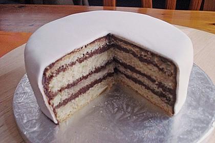 Schokoladen - Buttercreme 28