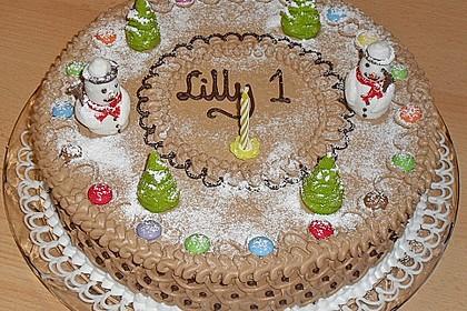 Schokoladen-Buttercreme 15