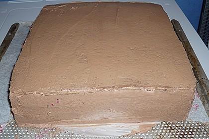 Schokoladen - Buttercreme 65