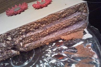 Schokoladen - Buttercreme 54