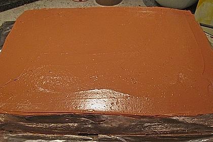 Schokoladen - Buttercreme 70
