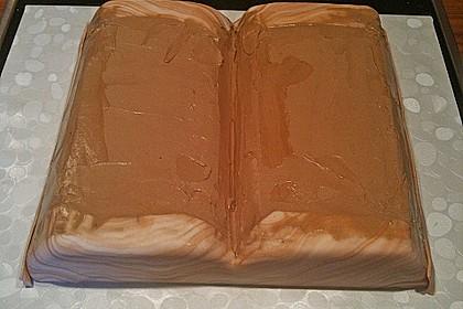 Schokoladen - Buttercreme 56