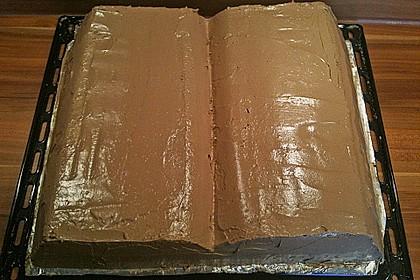 Schokoladen - Buttercreme 73