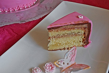 Schokoladen - Buttercreme 21