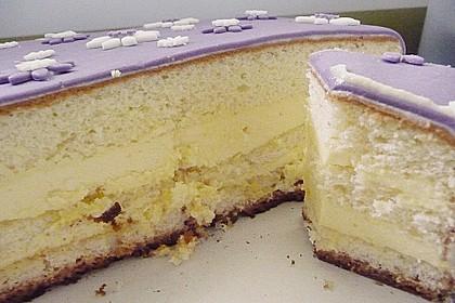 Schokoladen - Buttercreme 55