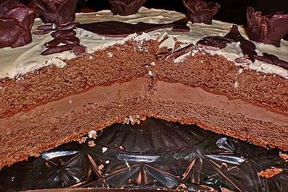 Schokoladen - Buttercreme 37
