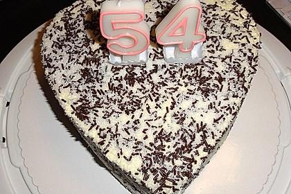 Schokoladen-Buttercreme 50