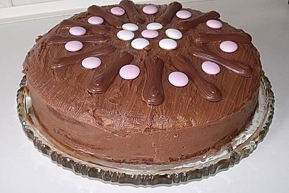 Schokoladen-Buttercreme 51