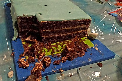 Schokoladen - Buttercreme 64