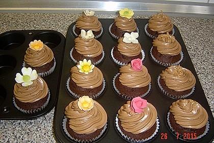 Schokoladen-Buttercreme 23