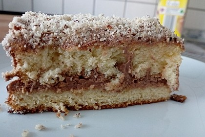 Schokoladen - Buttercreme 49