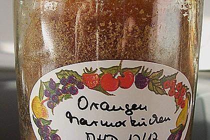 Orangen - Marmorkuchen 62
