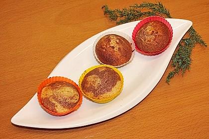 Orangen - Marmorkuchen 39