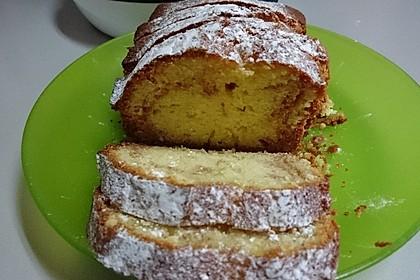 Orangen - Marmorkuchen 61