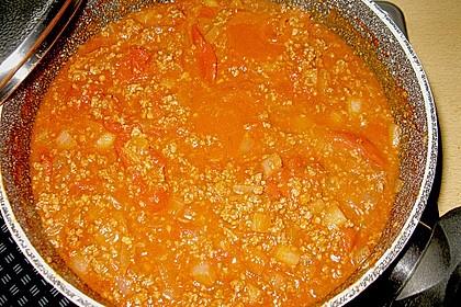 Papas Spaghetti Bolognese 14
