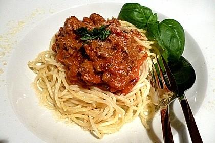 Papas Spaghetti Bolognese 5