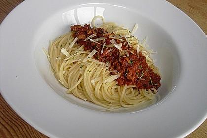 Papas Spaghetti Bolognese 10
