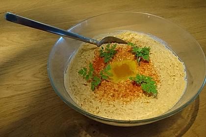 Merceiles Hummus auf türkische Art 8