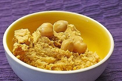 Merceiles Hummus auf türkische Art 12