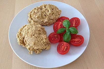 Merceiles Hummus auf türkische Art 6