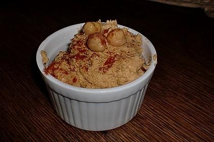 Merceiles Hummus auf türkische Art 19