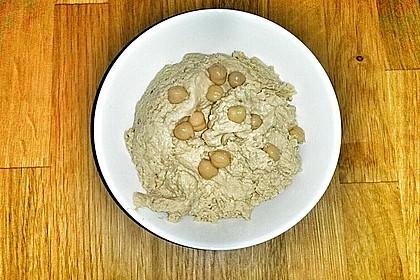 Merceiles Hummus auf türkische Art 32