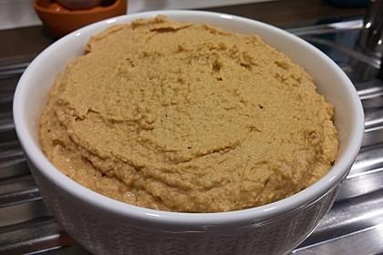 Merceiles Hummus auf türkische Art 24