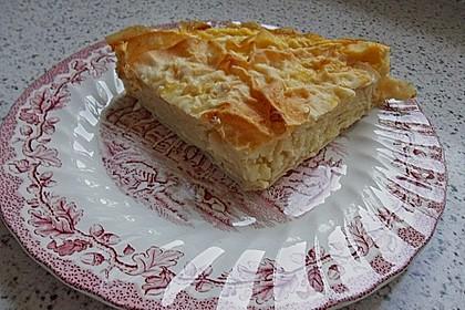 Burek oder Börek, wie mein Mann ihn macht 5