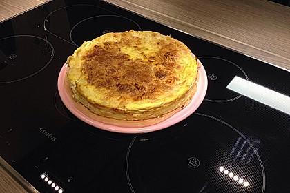 Burek oder Börek, wie mein Mann ihn macht 1