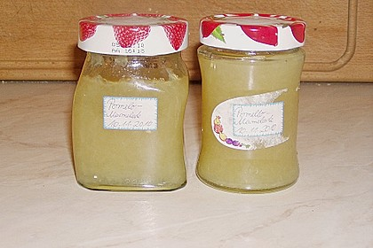 Pomelo - Marmelade 1