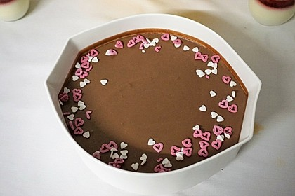 Vegane Mousse au Chocolat 4