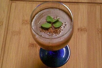 Vegane Mousse au Chocolat 16