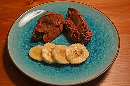 Vegane Mousse au Chocolat 3