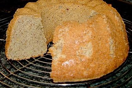 Kartoffel - Nuss - Kuchen 6