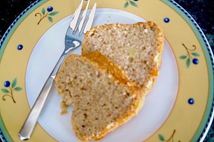 Kartoffel - Nuss - Kuchen 13