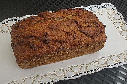 Kartoffel - Nuss - Kuchen 1