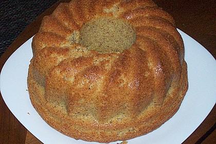 Kartoffel - Nuss - Kuchen 2