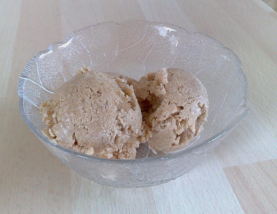 Banana Cinnamon Rum Ice Cream (Rezept mit Bild) von kaddistar ...