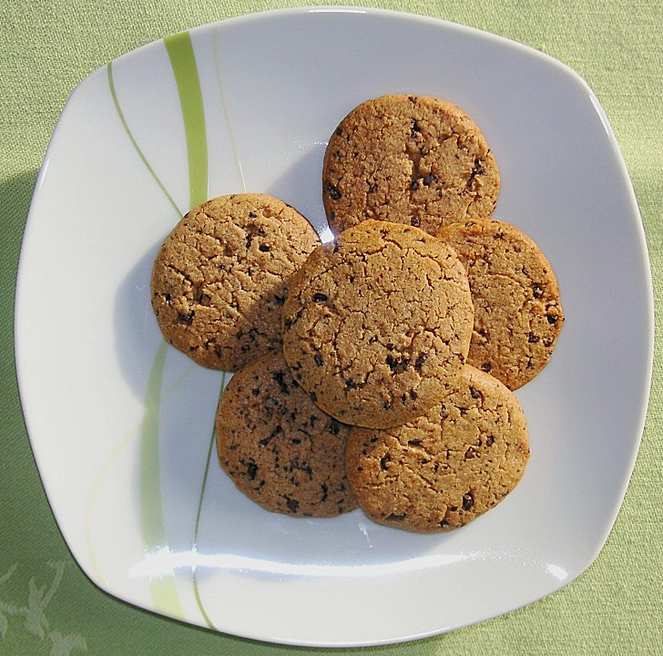 erdnuss cookies rezept mit bild von meerjungfrau. Black Bedroom Furniture Sets. Home Design Ideas