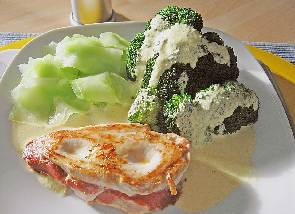 Illes kleine Blitzsoße für Gemüsebeilagen und die schnelle Küche von ...