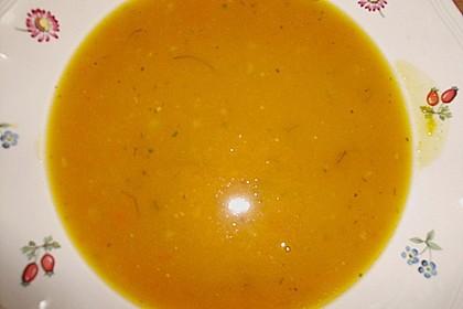 Kartoffel-Kürbis-Suppe 29