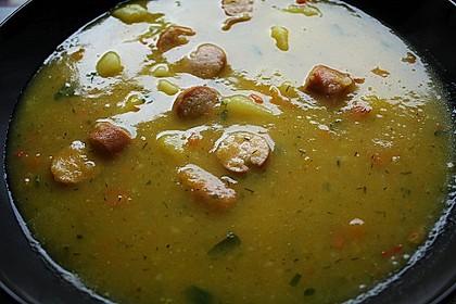 Kartoffel-Kürbis-Suppe 25