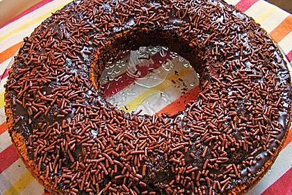 Schokoladenkuchen I