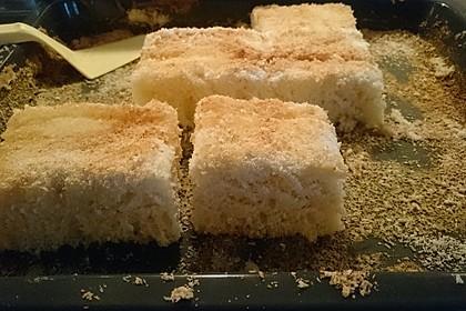 Kokos - Buttermilch - Kuchen 31