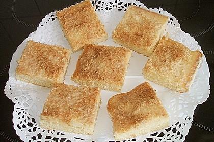 Kokos - Buttermilch - Kuchen 8